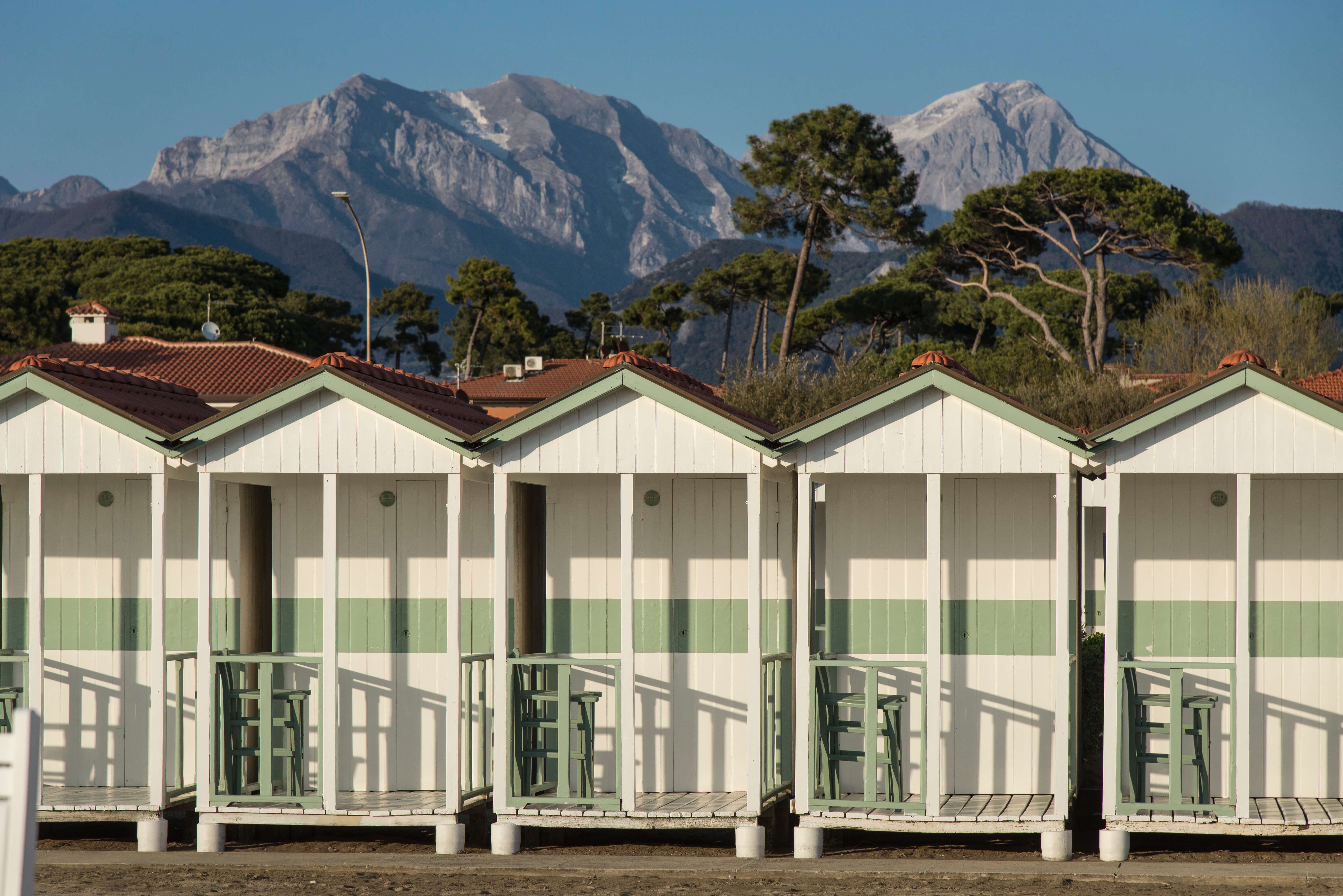 Tourist information - Forte Dei Marmi