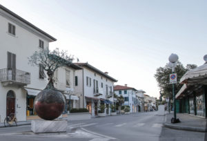 Terra Mater Andrea Roggi